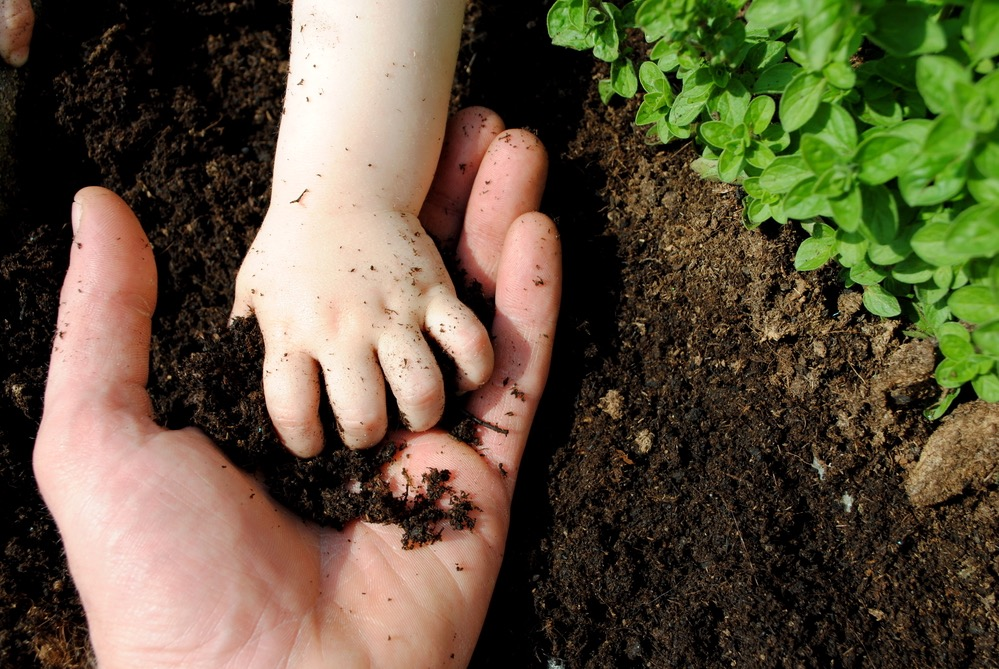 Gardening With Kids – A Richly Rewarding Experience!
