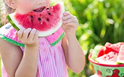 Gardening With Your Kids – An Introduction to Healthy Foods