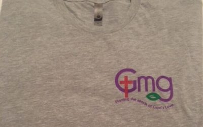 GMG T-Shirts Available